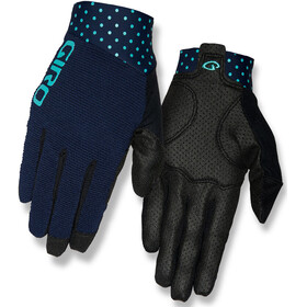 Giro Riv'ette Gloves Women midnight/glacier